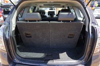 2013 Holden Captiva CG MY13 7 AWD LX Smokey Eye 6 Speed Sports Automatic Wagon