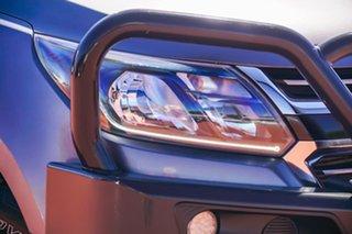 2016 Holden Colorado RG MY16 LS Crew Cab Grey 6 Speed Sports Automatic Utility