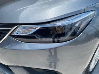2018 Holden Astra BL MY18 LS+ Grey 6 Speed Sports Automatic Sedan