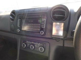 2011 Volkswagen Amarok 2H MY12 TSI300 4x2 Gold 6 Speed Manual Utility