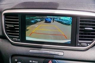 2019 Kia Sportage QL MY19 SLi 2WD White 6 Speed Sports Automatic Wagon