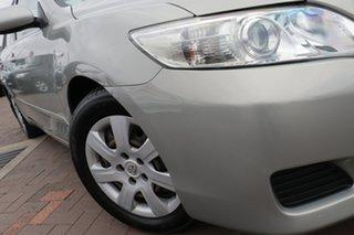 2009 Toyota Camry ACV40R Altise Sakana Silver 5 Speed Automatic Sedan.