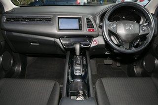 2017 Honda HR-V MY17 VTi-S White Orchid 1 Speed Constant Variable Hatchback