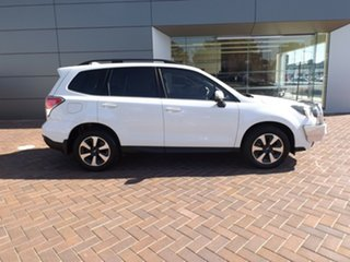 2017 Subaru Forester S4 MY18 2.5i-L CVT AWD 6 Speed Constant Variable Wagon.