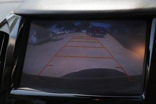 2017 Holden Astra BL MY17 LTZ Black 6 Speed Sports Automatic Sedan