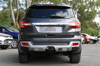 2019 Ford Everest UA II 2019.00MY Titanium Grey 10 Speed Sports Automatic SUV