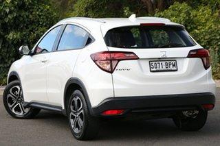 2017 Honda HR-V MY17 VTi-S White Orchid 1 Speed Constant Variable Hatchback.