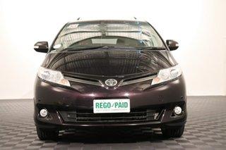 2015 Toyota Tarago GSR50R MY13 GLX 6 speed Automatic Wagon.