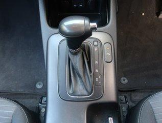 2014 Kia Cerato YD MY14 SI Blue 6 Speed Sports Automatic Sedan