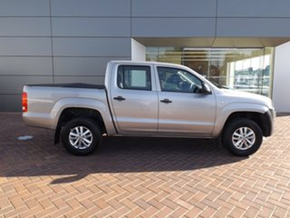 2011 Volkswagen Amarok 2H MY12 TSI300 4x2 Gold 6 Speed Manual Utility.