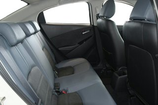 2021 Mazda 2 DL2SAA G15 SKYACTIV-Drive GT Snowflake White 6 Speed Sports Automatic Sedan