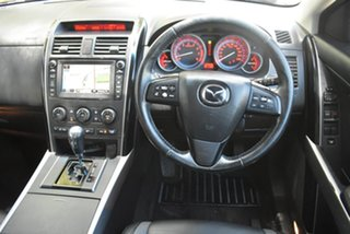 2011 Mazda CX-9 TB10A4 MY11 Grand Touring Black 6 Speed Sports Automatic Wagon