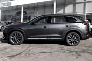 2020 Mazda CX-9 TC Azami SKYACTIV-Drive i-ACTIV AWD Grey 6 Speed Sports Automatic Wagon