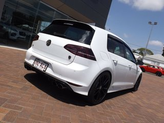 2015 Volkswagen Golf VII MY16 R DSG 4MOTION Wolfsburg Edition 6 Speed Sports Automatic Dual Clutch