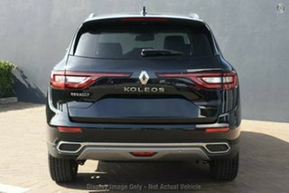 2020 Renault Koleos HZG MY20 Intens X-tronic Metallic Black 1 Speed Constant Variable Wagon