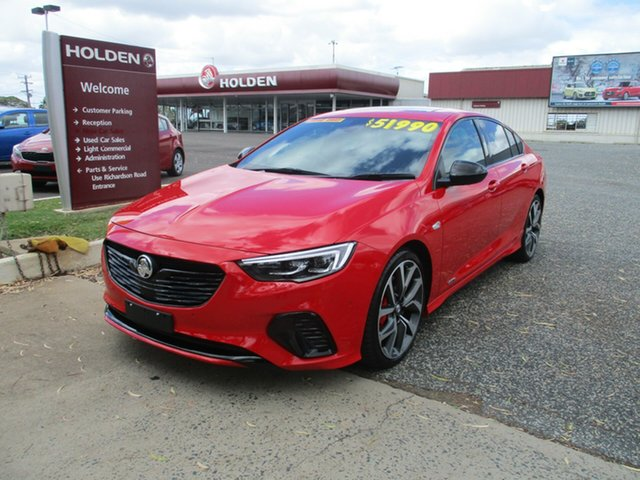 Used Holden Commodore ZB MY19.5 VXR Liftback AWD North Rockhampton, 2019 Holden Commodore ZB MY19.5 VXR Liftback AWD Red/Black 9 Speed Sports Automatic Liftback