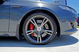 2016 Ford Falcon FG X XR8 Grey 6 Speed Sports Automatic Sedan