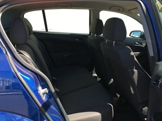 2004 Holden Astra AH CD Blue 4 Speed Automatic Hatchback