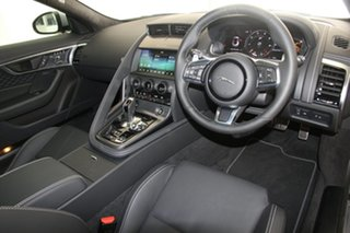 2020 Jaguar F-TYPE X152 21MY First Edition Eiger Grey 8 Speed Sports Automatic Coupe