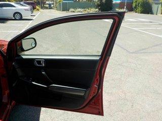 2006 Mitsubishi 380 DB Series II ES Maroon 5 Speed Auto Sports Mode Sedan