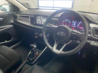 2019 Kia Rio YB MY19 S Grey 4 Speed Automatic Hatchback
