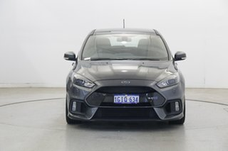 2017 Ford Focus LZ RS AWD Grey 6 Speed Manual Hatchback.
