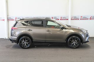 2018 Toyota RAV4 ZSA42R MY18 GXL (2WD) Liquid Bronze Continuous Variable Wagon