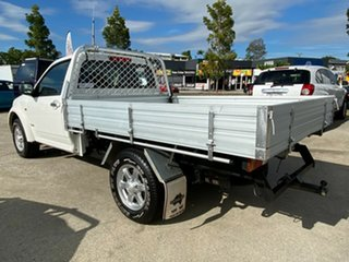 2011 Great Wall V240 K2 4x2 White 5 Speed Manual Cab Chassis
