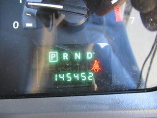 2011 Dodge Journey JC SXT Silver 6 Speed Automatic Wagon