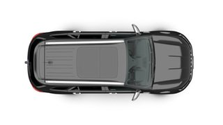 2021 Ford Everest UA II 2021.75MY Titanium Shadow Black 10 Speed Sports Automatic SUV