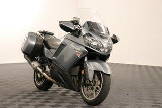 2007 Kawasaki Silver Manual.