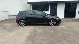 2019 Volkswagen Golf 7.5 MY19.5 GTI DSG Pkw 7 Speed Sports Automatic Dual Clutch Hatchback.