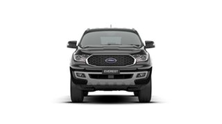 2021 Ford Everest UA II 2021.25MY Trend Shadow Black 6 Speed Sports Automatic SUV.