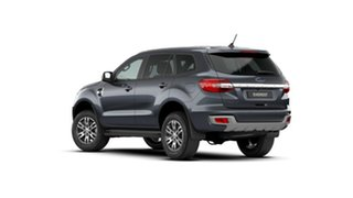 2021 Ford Everest UA II 2021.25MY Trend Meteor Grey 6 Speed Sports Automatic SUV