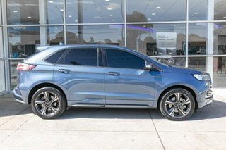 2018 Ford Endura CA 2019MY ST-Line Blue 8 Speed Sports Automatic Wagon