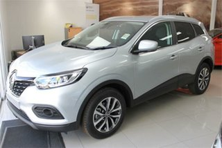 2019 Renault Kadjar XFE Zen Highland Grey 7 Speed Sports Automatic Dual Clutch Wagon.