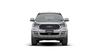 2021 Ford Everest UA II 2021.25MY Trend Aluminium 6 Speed Sports Automatic SUV.