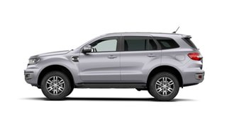 2020 Ford Everest UA II 2021.25MY Trend Aluminium 10 Speed Sports Automatic SUV.