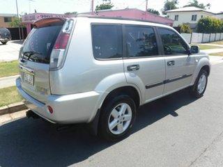 2006 Nissan X-Trail T30 SERIES II ST-S X-Treme Silver 5 Speed Automatic Wagon.