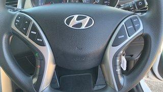 2016 Hyundai i30 GD4 Series II MY17 Active Ceramic White 6 Speed Sports Automatic Hatchback