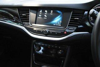 2017 Holden Astra BK MY17 R Grey 6 Speed Sports Automatic Hatchback