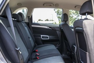 2012 Holden Captiva CG Series II 5 Grey 6 Speed Sports Automatic Wagon