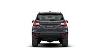 2020 Ford Everest UA II 2021.25MY Sport RWD Meteor Grey 10 Speed 2EE SUV
