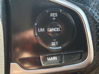2018 Honda CR-V RW MY18 VTi-S FWD Silver 1 Speed Constant Variable Wagon