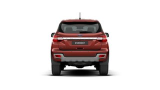 2021 Ford Everest UA II MY21.25 Trend (4WD) Sunset 10 Speed Automatic SUV