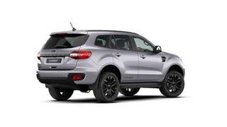 2020 Ford Everest UA II 2021.25MY Sport Aluminium 6 Speed Sports Automatic SUV