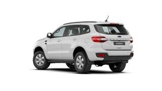 2021 Ford Everest UA II 2021.75MY Ambiente 2fu 6 Speed Sports Automatic SUV