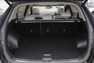 2016 Kia Sportage QL MY17 GT-Line AWD Cherry Black 6 Speed Sports Automatic Wagon