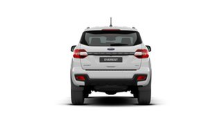 2020 Ford Everest UA II 2021.25MY Sport Arctic White 10 Speed Sports Automatic SUV