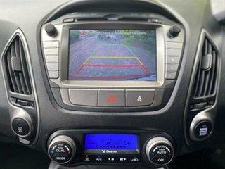 2014 Hyundai ix35 LM3 MY14 Elite AWD Garnet Red 6 Speed Sports Automatic Wagon
